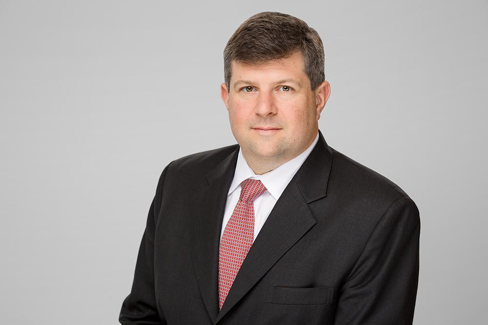 Scott Bergeron CEO
