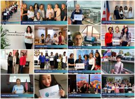Empowering Women in the Maritime Industry