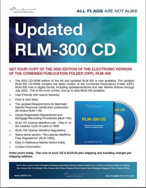 RLM-300 CD