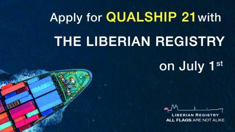 The Liberian Registry |